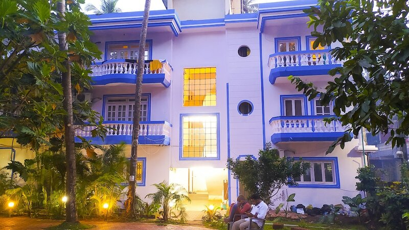 Hiline Hotels Serviced Apartments