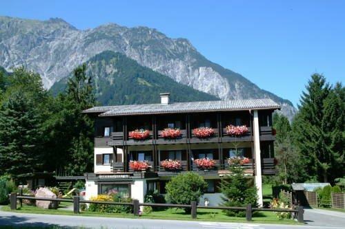 Gästehaus Banella