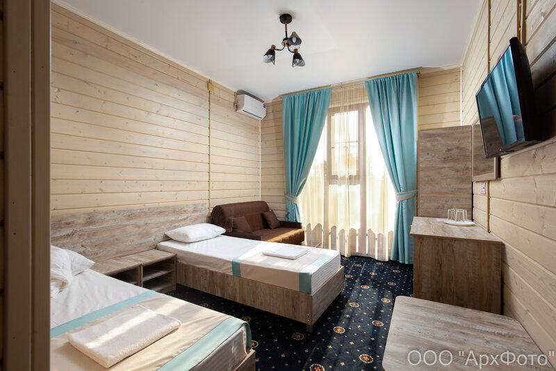 Отель Ялта