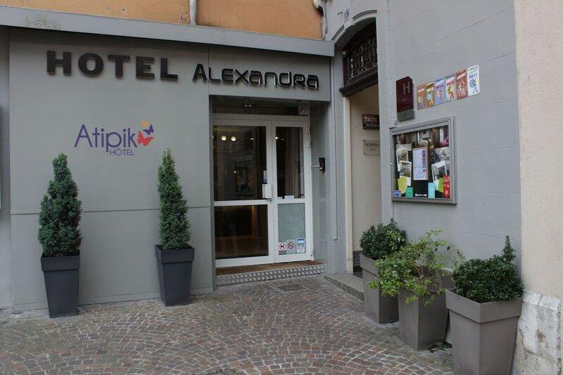 Atipik Hotel