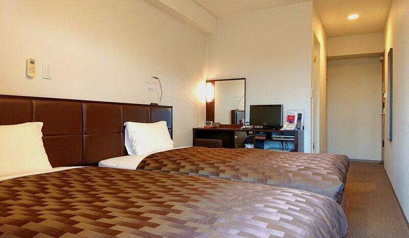 Hasebe Machiya Inn