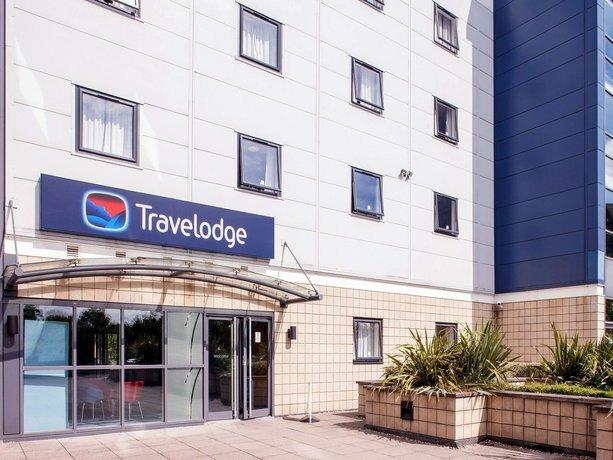 Travelodge London Kew Bridge