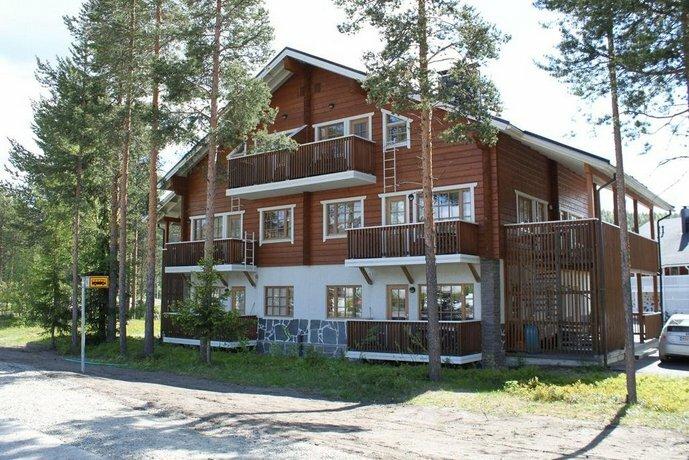 Levin Alppi 3 A 1 Apartment