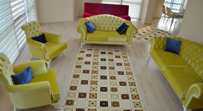 Eagle Palace Suites Pendik