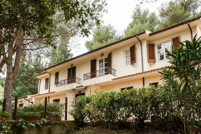 Residence Le Mimose