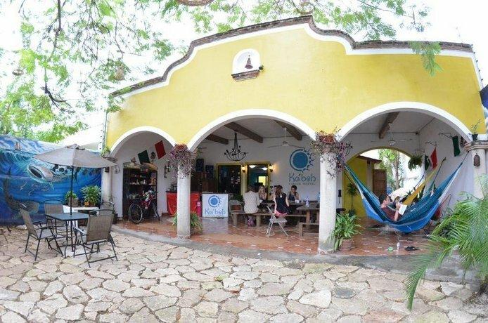 Hostel Ka Beh