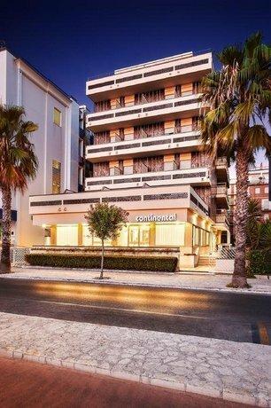 Hotel Continental San Benedetto del Tronto