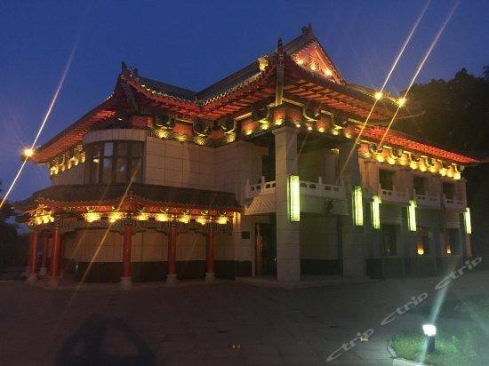 Jingpo Lake Yuanshoulou Hotel