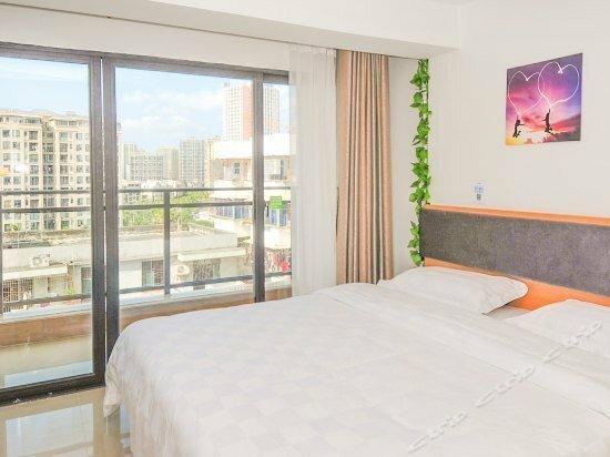 Hi Inn Sanya Bay Jiefang Road