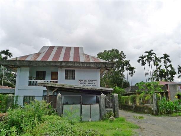 Girl Scouts of the Philippines Dormitel Kiangan