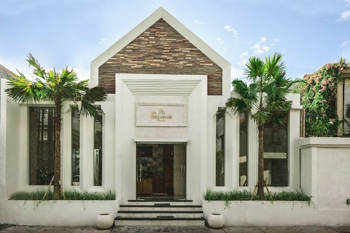 Villa Bougainville