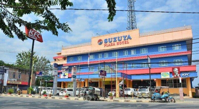 Suzuya Hotel Rantau Prapat