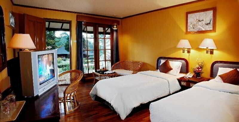 Bali Handara Kosaido Country Club