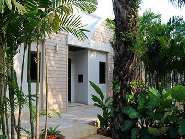 Cha-Baa Resort