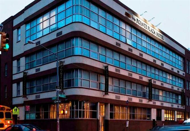 Pointe Plaza Hotel