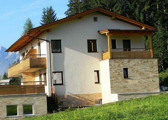 Transylvania Villa