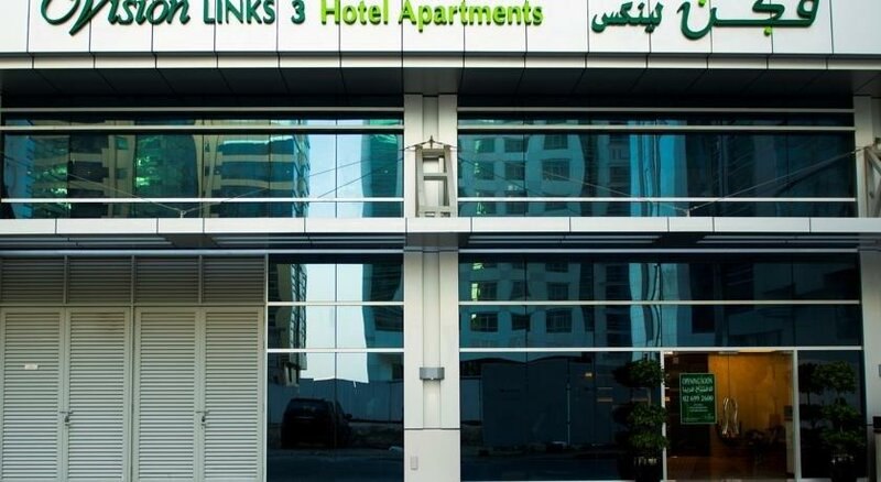 Vision Links Hotel Apartments 3