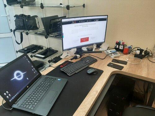 компьютерный магазин — Top-IT Studio — Могилёв, фото №1