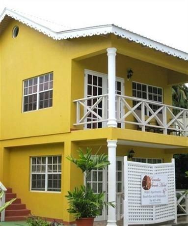 Paradise Beach Hotel Kingstown