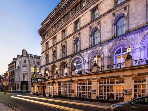 Thistle Bristol City Centre, The Grand Hotel