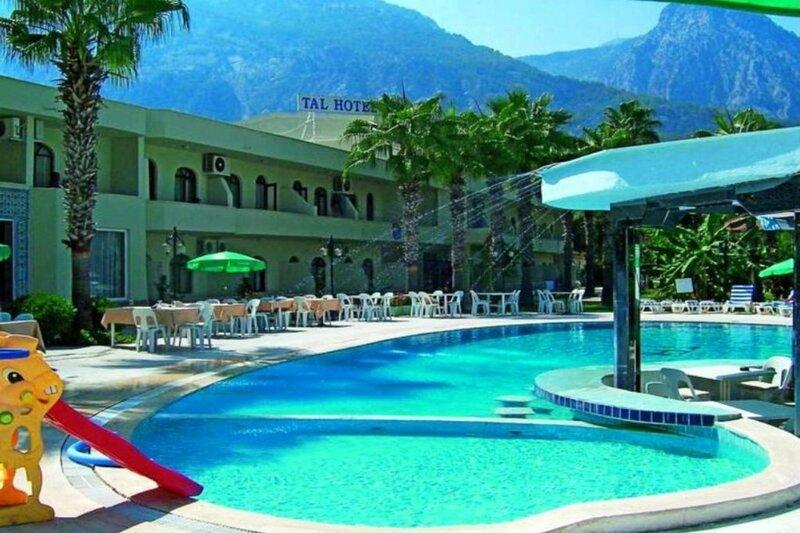Клуб Отель Рама
