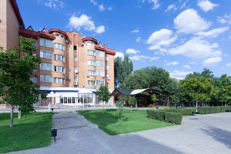 Приват Отель