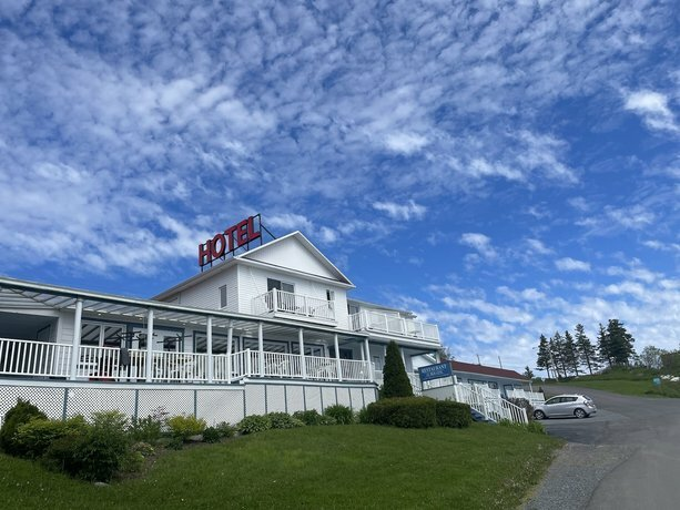 Hotel Motel Grande Vallee des Monts