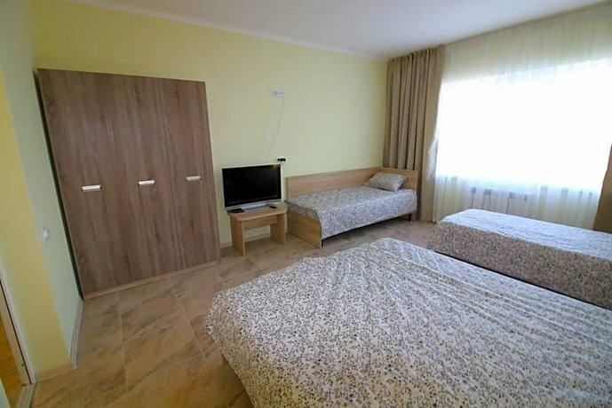 Гостевой дом на Черноморской 8а