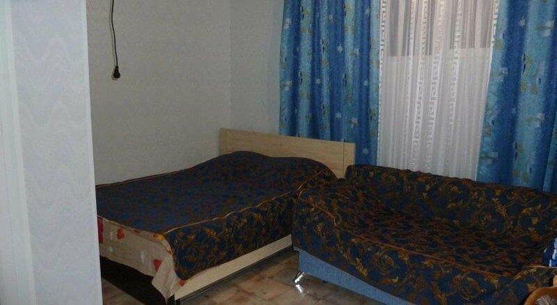 Bungalo on Lesnaya 34