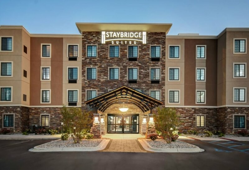 Staybridge Suites Grand Rapids Sw - Grandville, an Ihg Hotel
