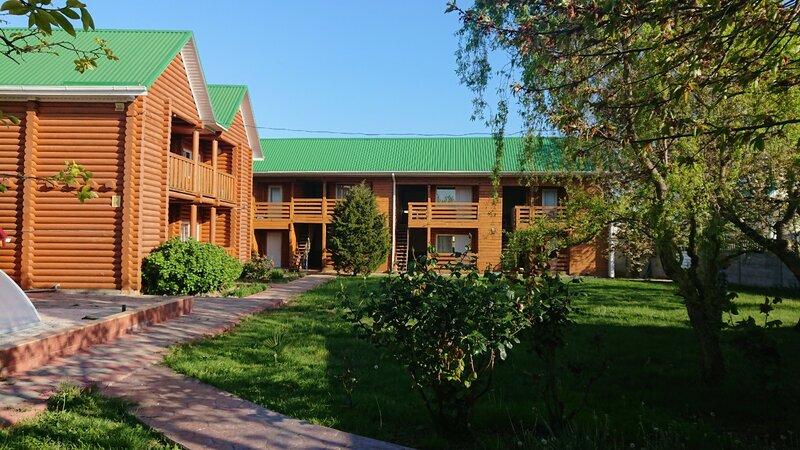 Guesthouse Prestizh