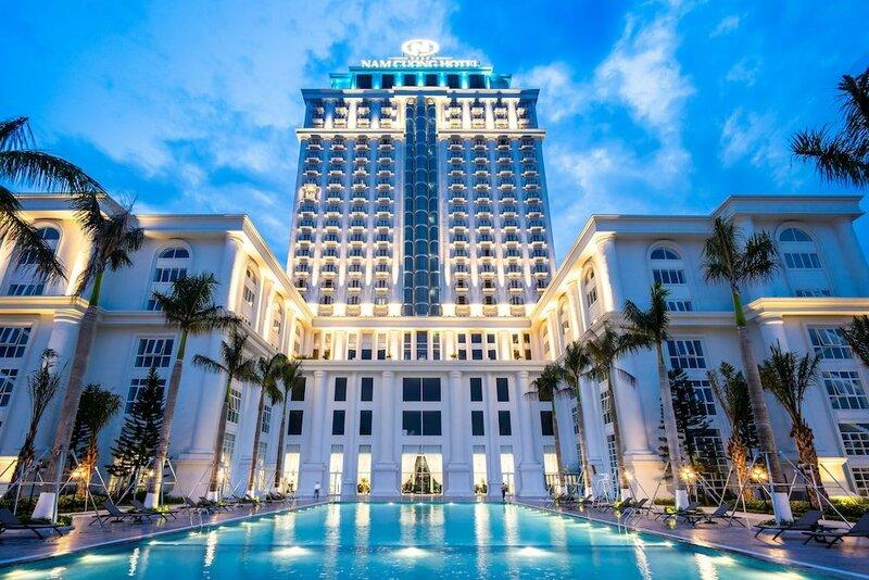 Nam Cuong Nam Dinh Hotel