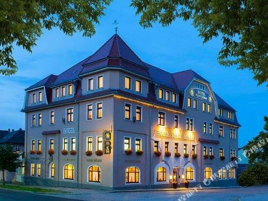 Hotel Stadt Lobau
