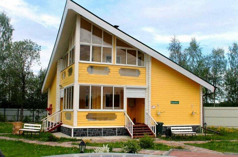 Вилла RentWill Karelia Suisar – Korabl