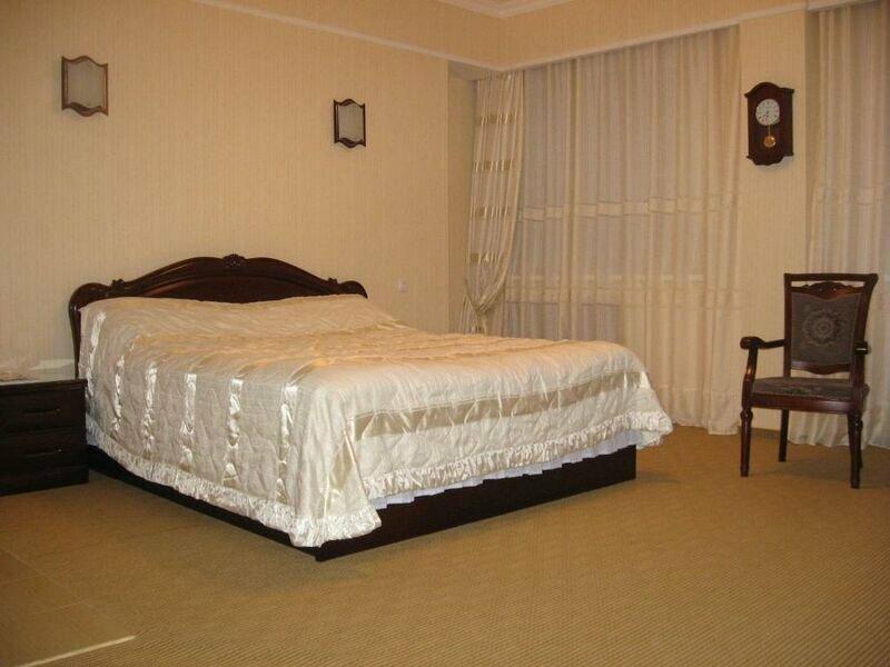 гостиница — Гостиница Ботакоз — Нур-Султан, фото №2