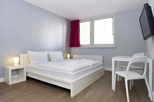 Apartmenthouse Berlin - Am Glogauer Park