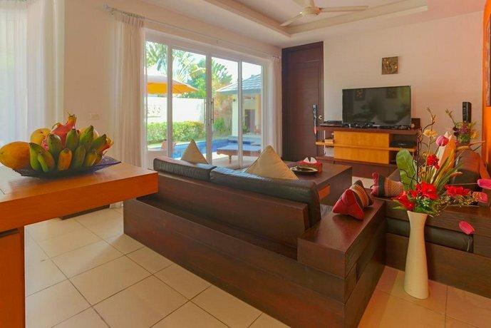 5 Islands Beach Villa @ Lipa Noi