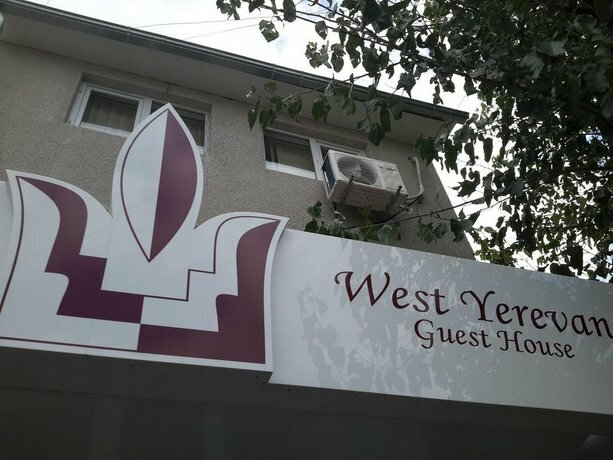 West Yerevan Guest House