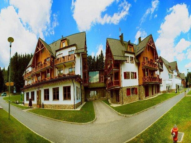 Hotel & Apartments Bolfenk