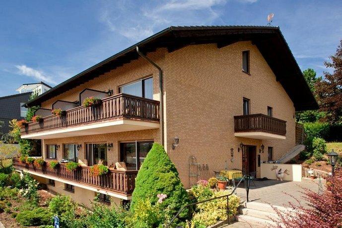 Pension & Appartementhaus Gimpel