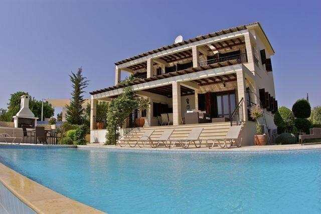 4 Br Villa Demeter - Aph 3577