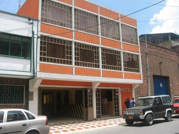 Hotel El Marquez De San Rafael