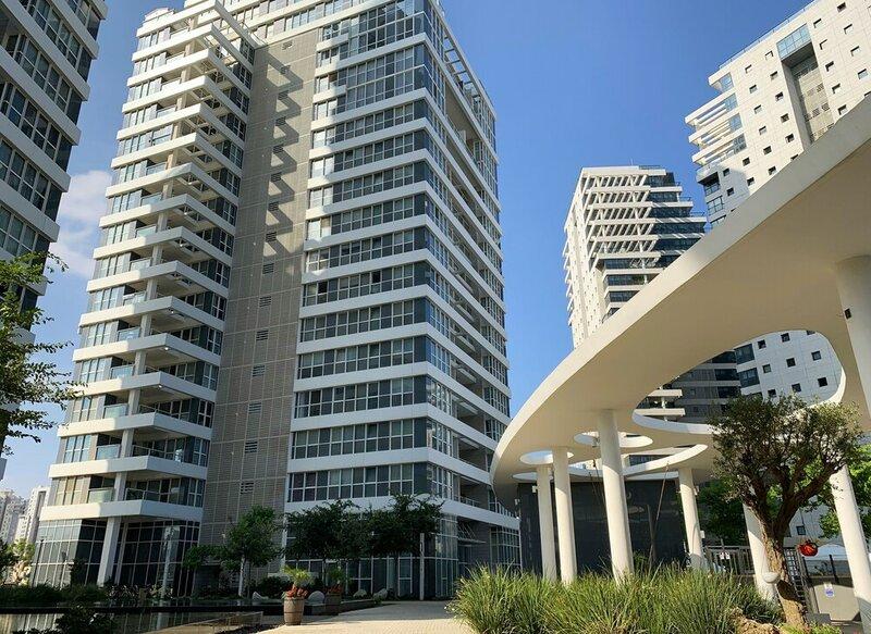 Prince Palace Netanya South Beach