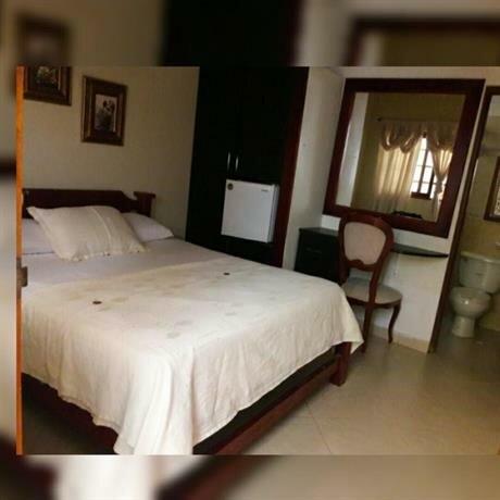 Hotel Costa Del Sol Mav