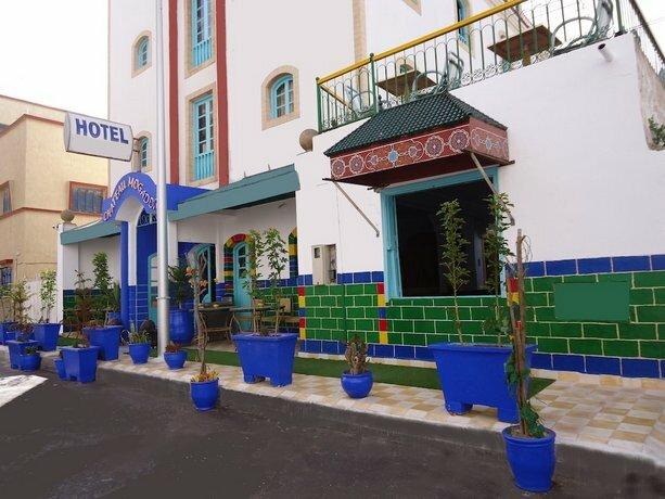 Chateau Plage Essaouira