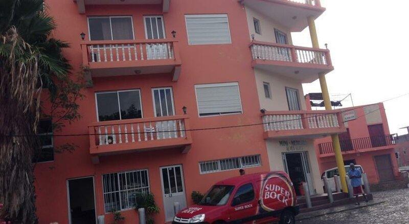 Aparthotel Inacio