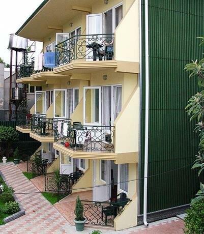 Hotel Simpatia