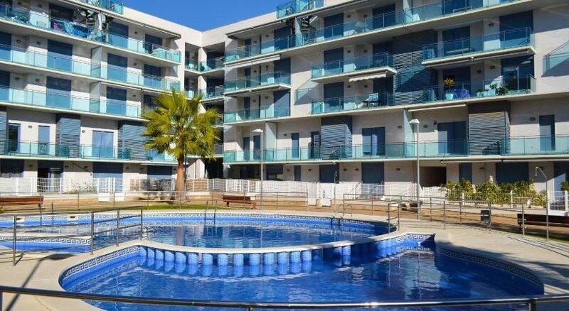 Villa Rosamar Beach Cambrils