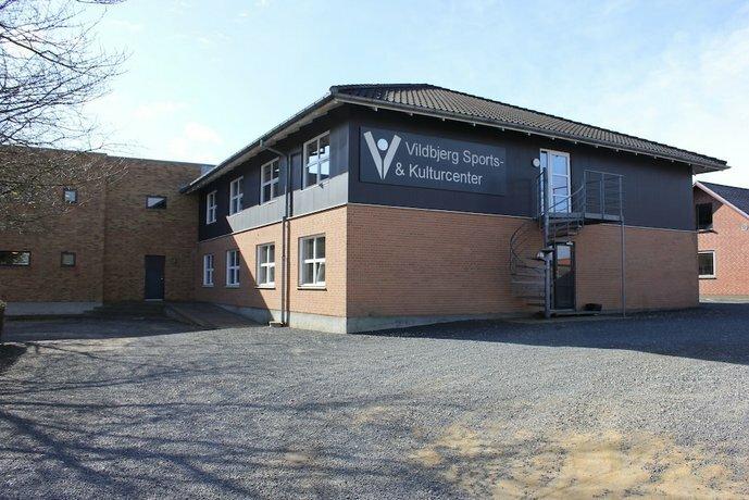 Vildbjerg Sports- & Kulturcenter