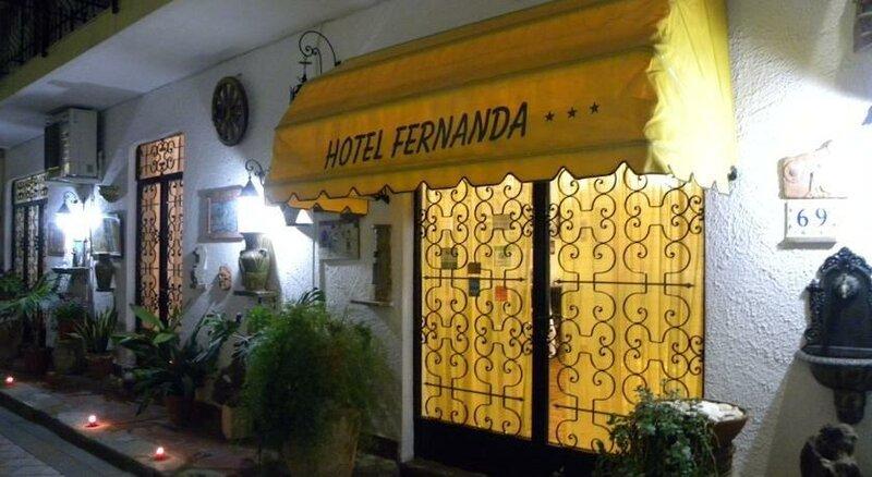 Hotel Fernanda